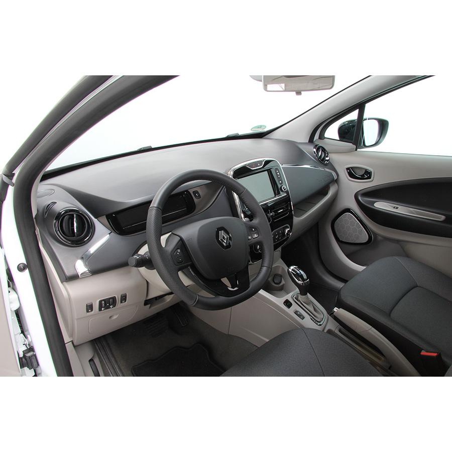 Renault Zoe Intens -