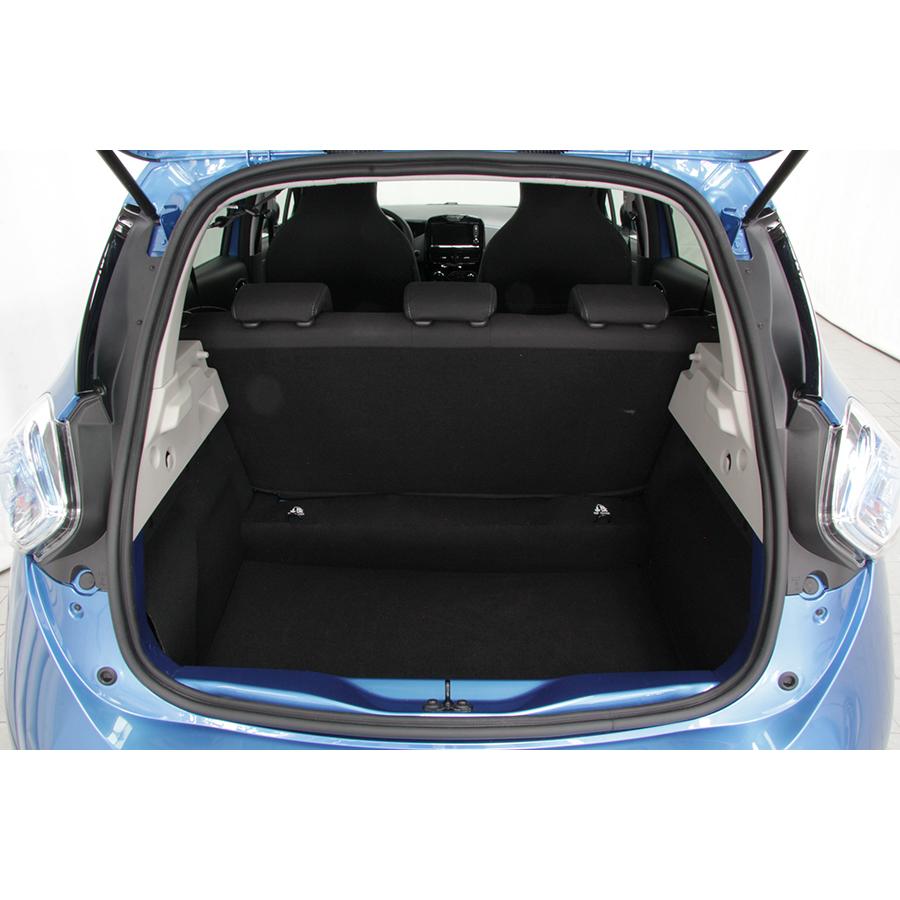 Renault Zoe 41 kWh -