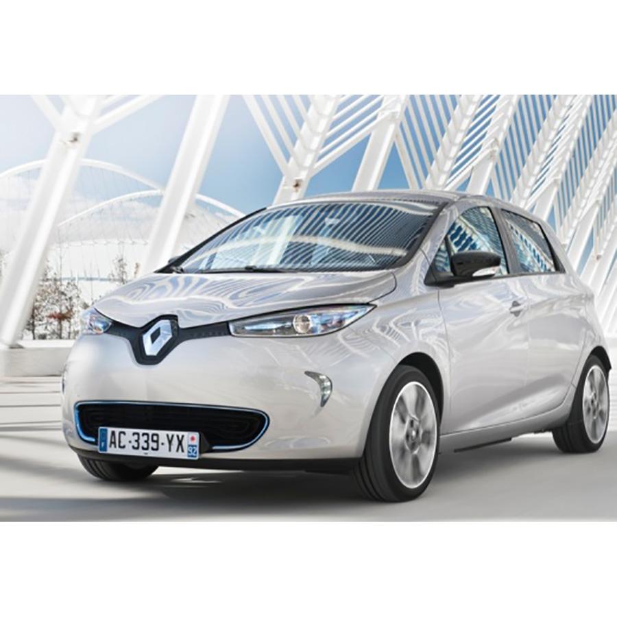 Renault Zoe Life -