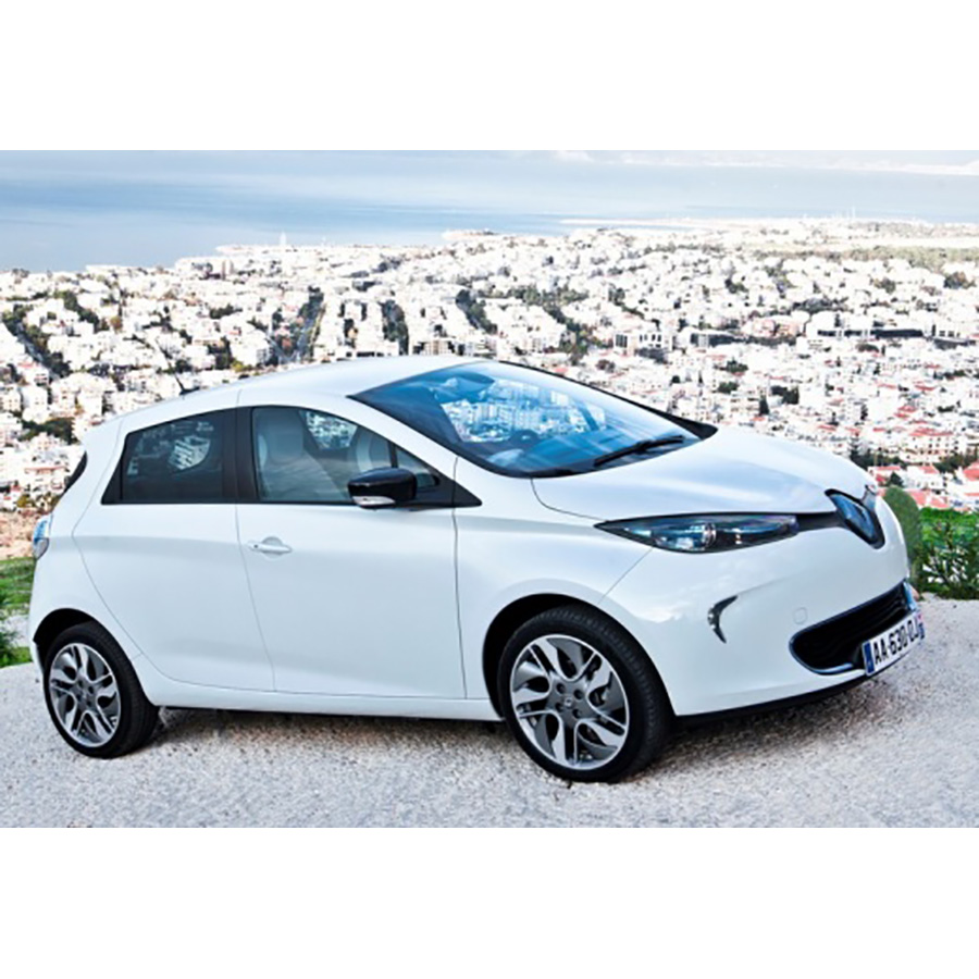 test renault zoe life essai voiture citadine ufc que choisir. Black Bedroom Furniture Sets. Home Design Ideas