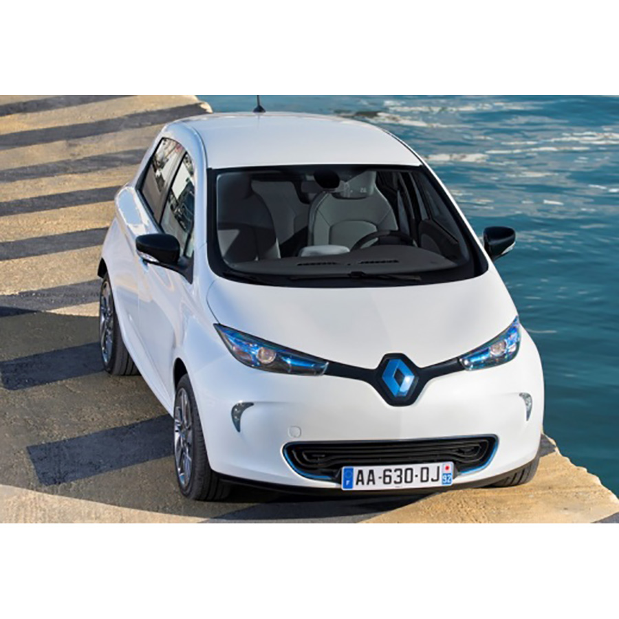test renault zoe life essai voiture citadine ufc que. Black Bedroom Furniture Sets. Home Design Ideas