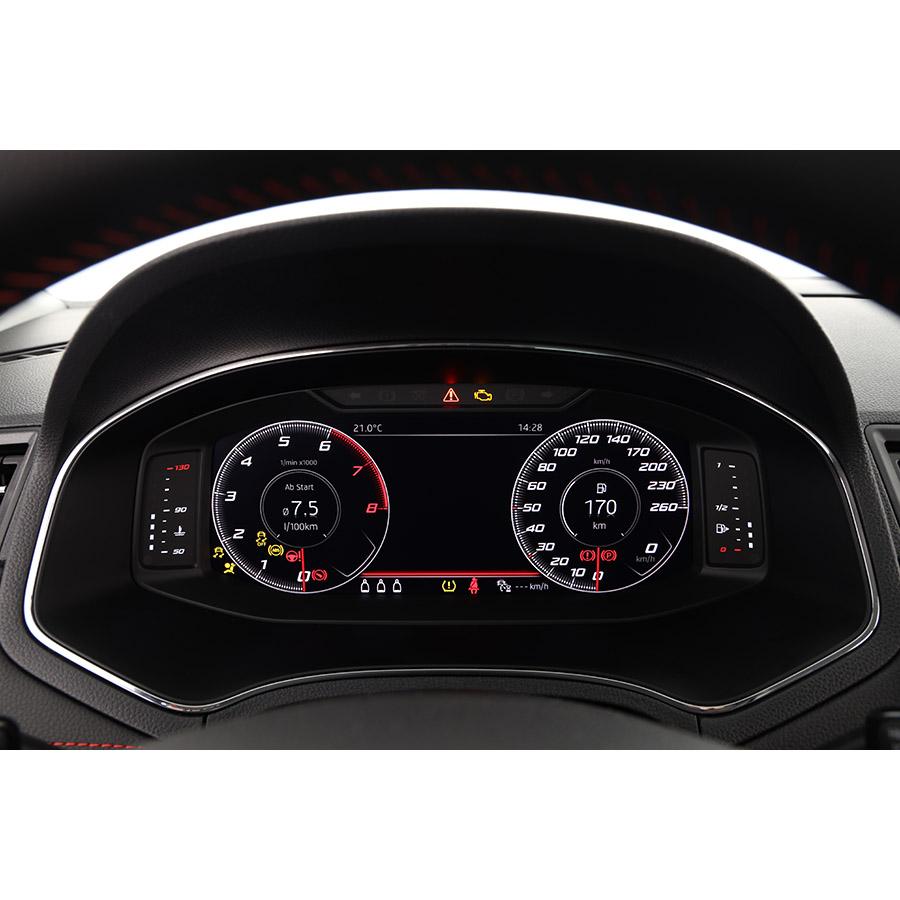 Seat Ibiza 1.0 EcoTSI 115 ch S/S BVM6 -