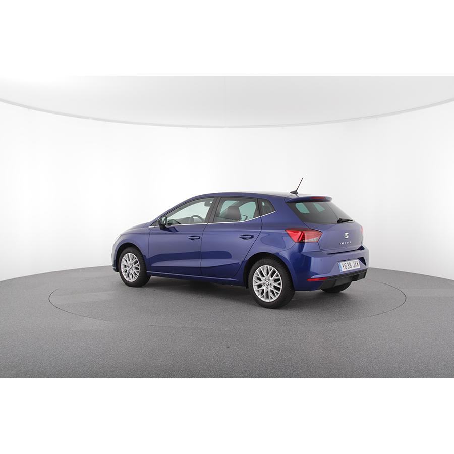 Seat Ibiza 1.0 EcoTSI 95 ch S/S BVM5 -