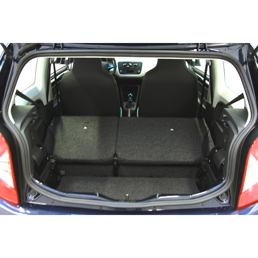 test seat mii 1 0 60 essai voiture citadine ufc que choisir. Black Bedroom Furniture Sets. Home Design Ideas