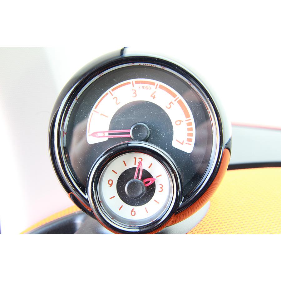 Smart Fortwo coupé 1.0 71 ch S&S -