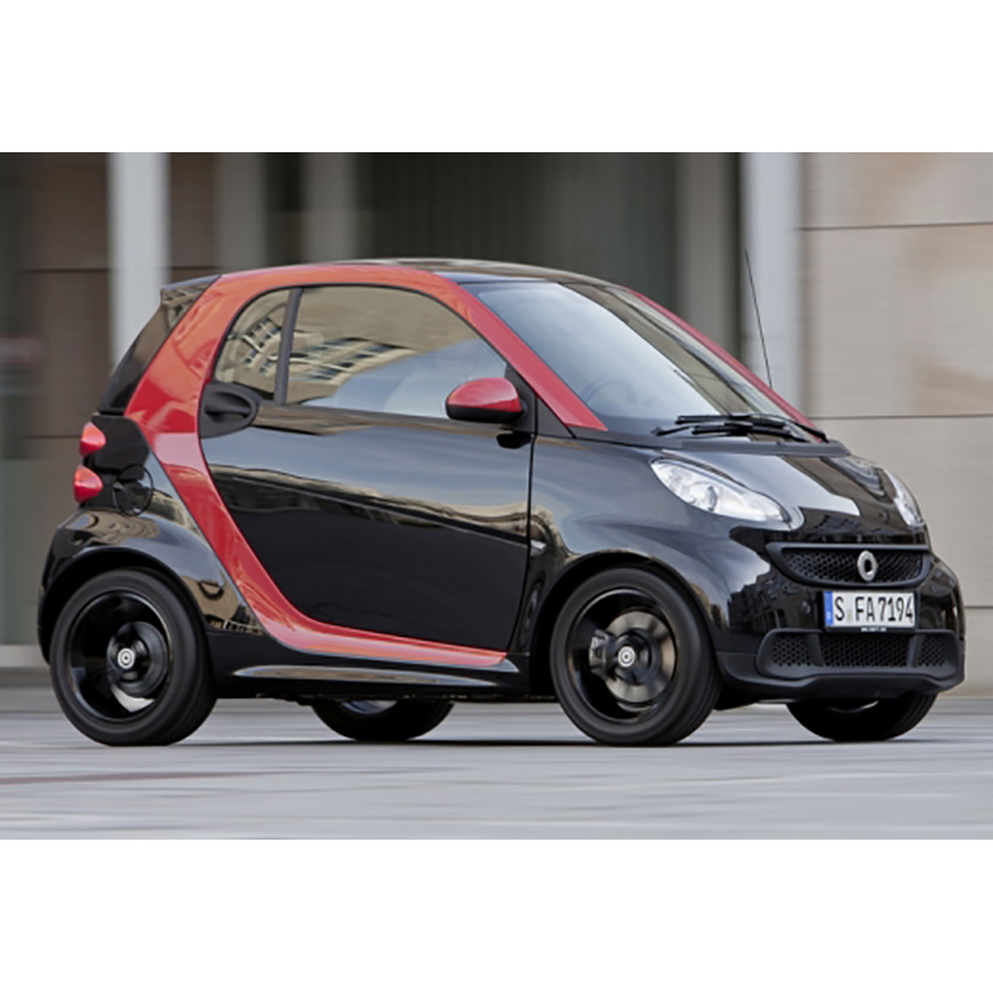 test smart fortwo coup electric drive essai voiture citadine ufc que choisir. Black Bedroom Furniture Sets. Home Design Ideas