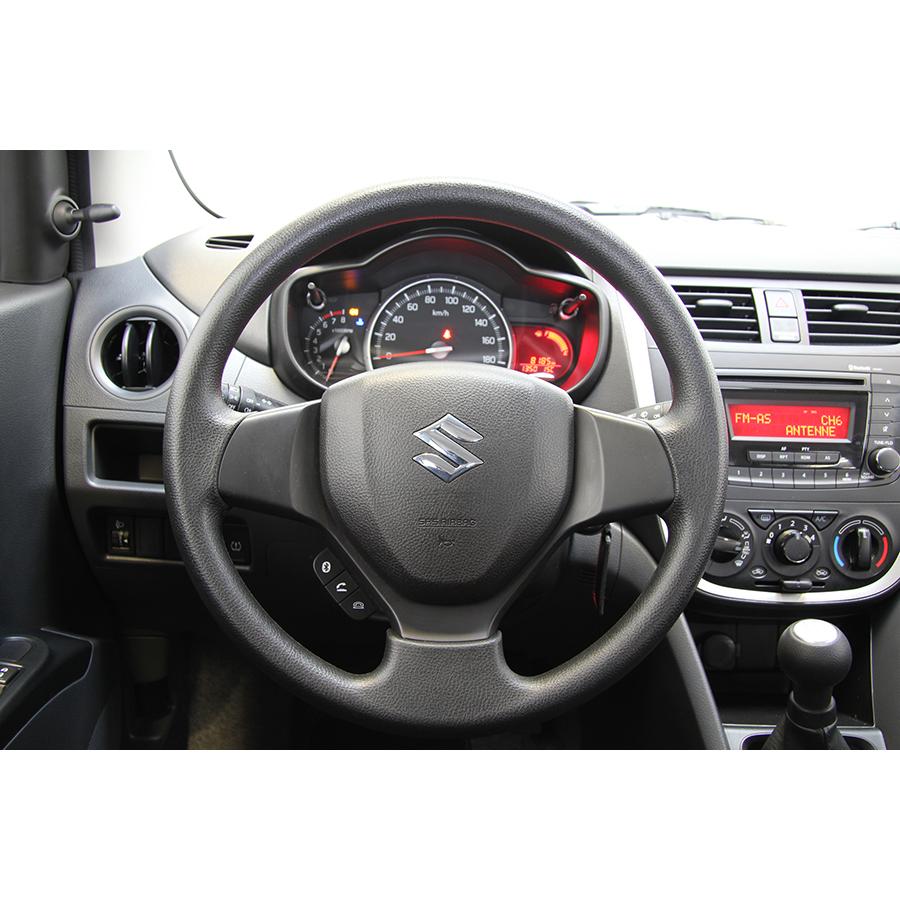 Suzuki Celerio 1.0 VVT -