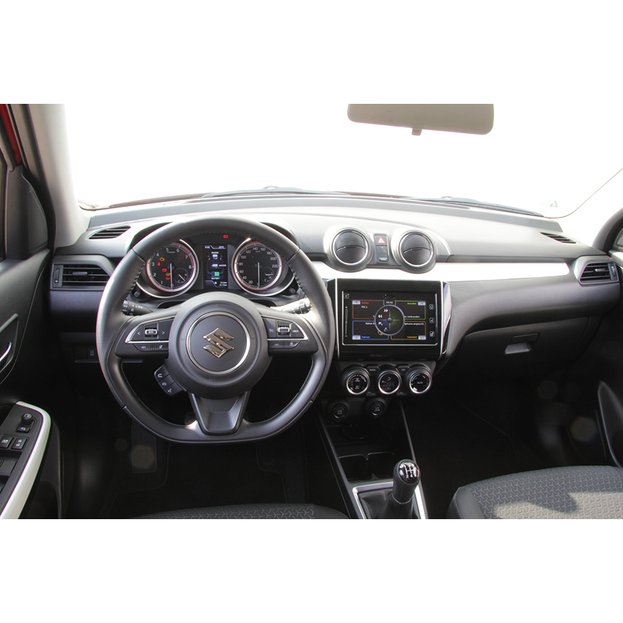 Suzuki Swift 1.0 Boosterjet Hybride SHVS -