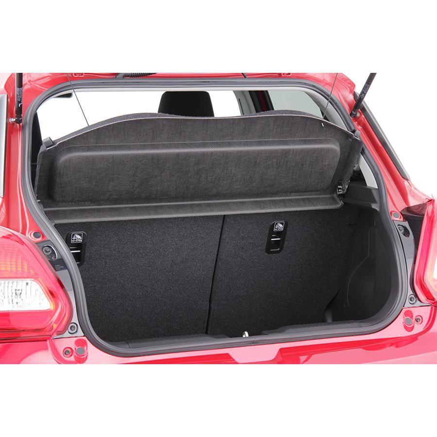 Suzuki Swift 1.2 Dualjet Allgrip -