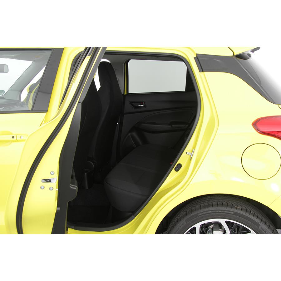 test suzuki swift sport 1 4 boosterjet essai voiture citadine ufc que choisir. Black Bedroom Furniture Sets. Home Design Ideas