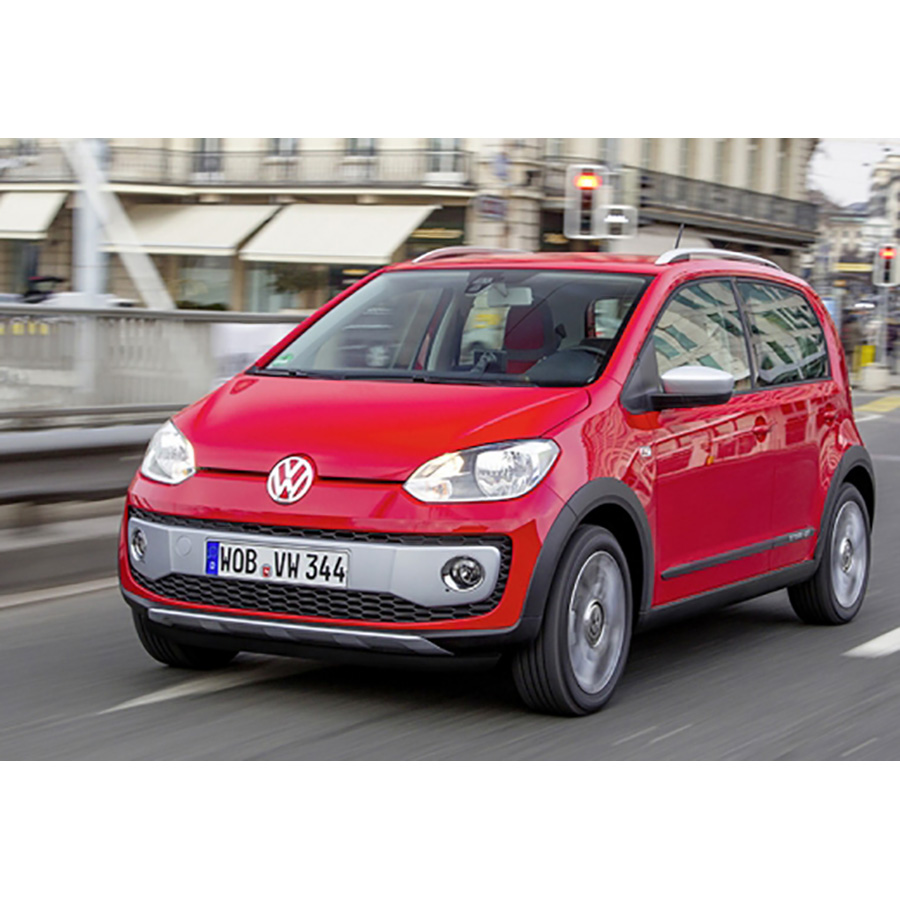 test volkswagen e up lectrique essai voiture citadine ufc que choisir. Black Bedroom Furniture Sets. Home Design Ideas