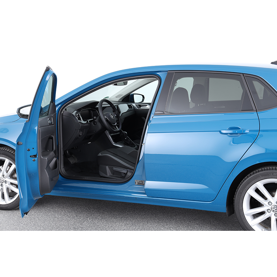Volkswagen Polo 1.0 TSI 115 S&S DSG7 -