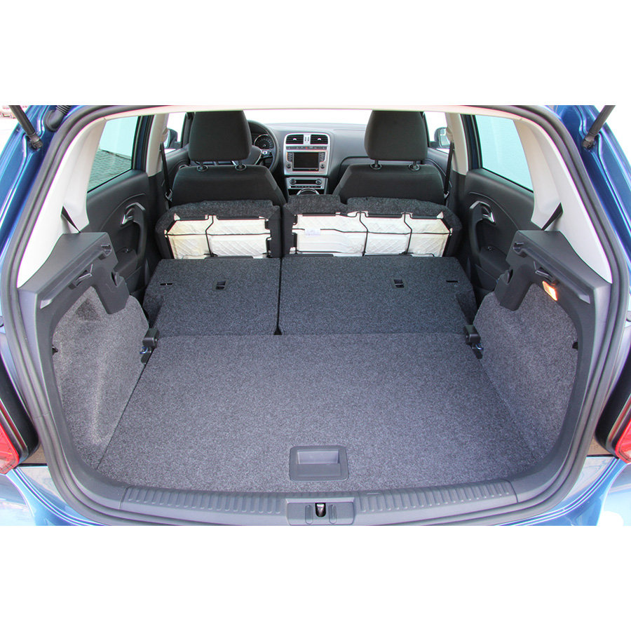 test volkswagen polo 1 0 tsi 95 bluemotion essai voiture. Black Bedroom Furniture Sets. Home Design Ideas