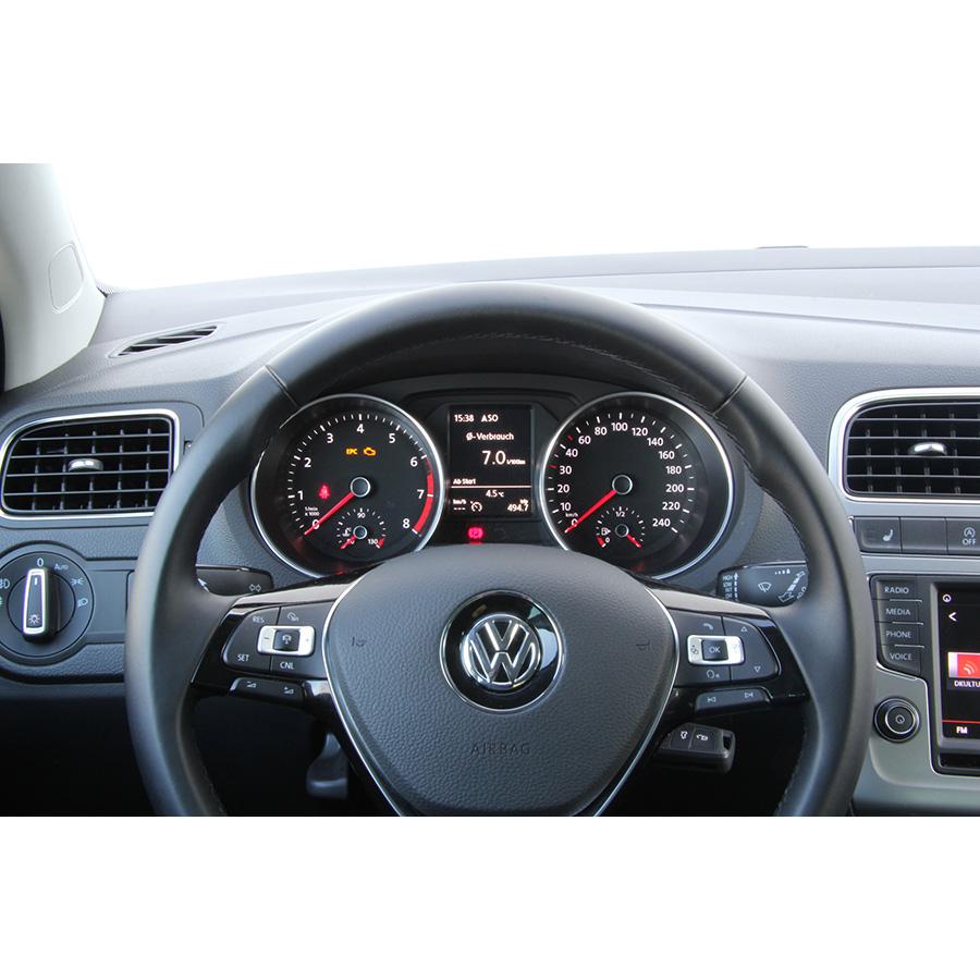 Volkswagen Polo 1.0 TSI 95 BlueMotion -