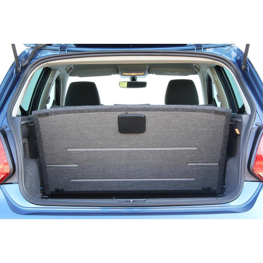 test volkswagen polo 1 0 tsi 95 bluemotion essai voiture citadine ufc que choisir. Black Bedroom Furniture Sets. Home Design Ideas