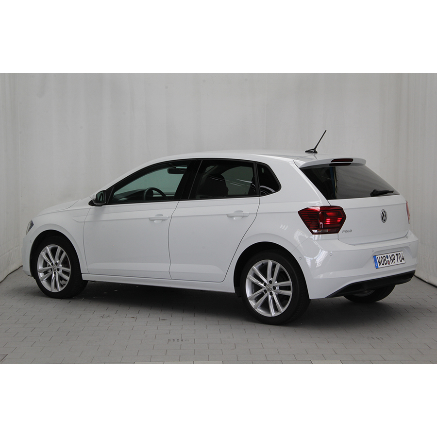 test volkswagen polo 1 0 tsi 95 essai voiture citadine. Black Bedroom Furniture Sets. Home Design Ideas