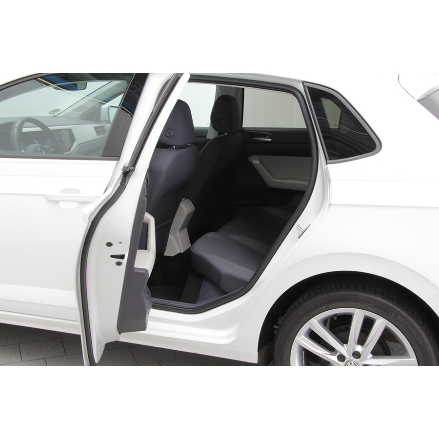 Volkswagen Polo 1.0 TSI 95 -