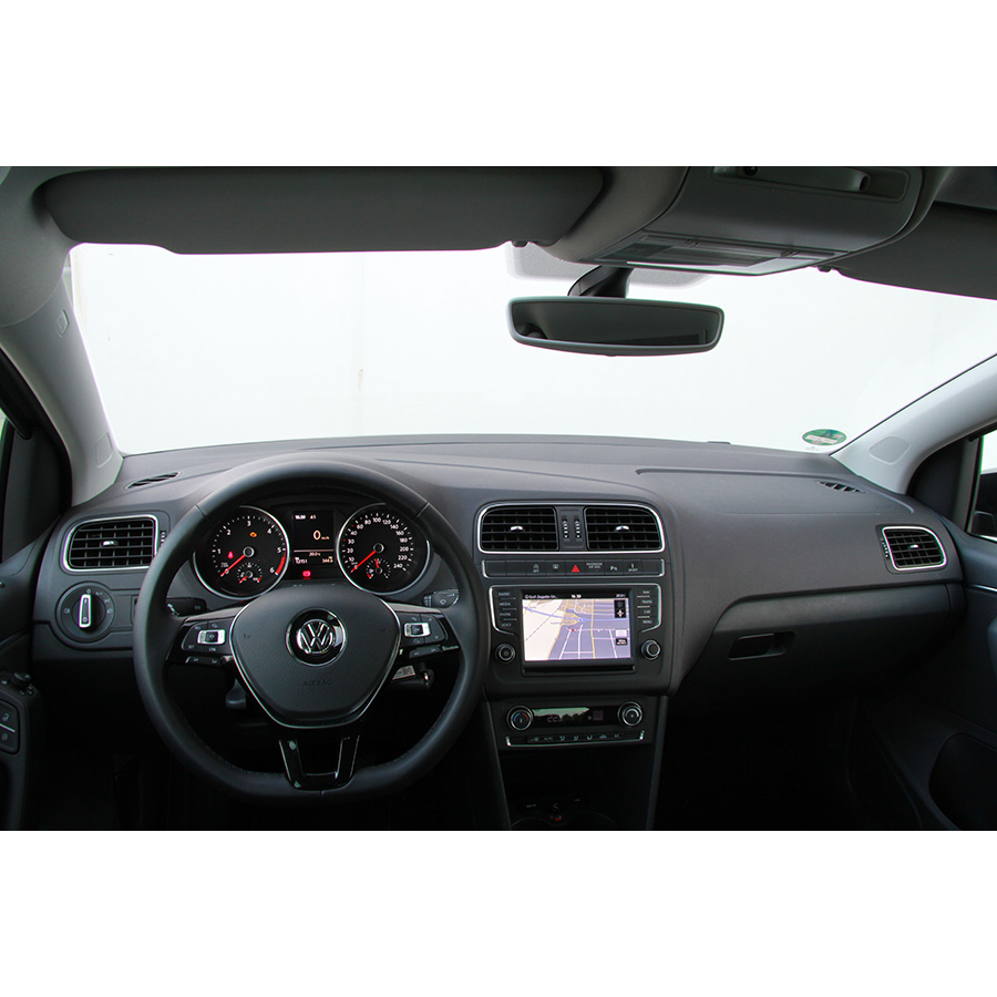 test volkswagen polo 1 4 tdi 75 bluemotion technology essai voiture citadine ufc que choisir. Black Bedroom Furniture Sets. Home Design Ideas