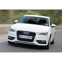 Audi A3 1.4 TFSI - Vue principale