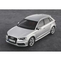 Audi A3 Sportback 1.6 TDI - Vue principale