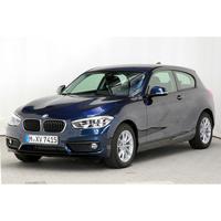 BMW 116i 109 ch