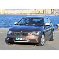 BMW 120d 119g A - Vue principale