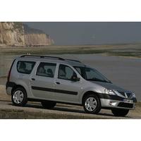 Dacia Logan MCV TCe 90 -