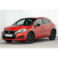 DS Automobiles DS4 Crossback BlueHDi 180 S&S EAT6