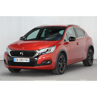 DS Automobiles DS4 Crossback BlueHDi 180 S&S EAT6 -