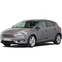 Ford Focus 1.0 EcoBoost Start & Stop -