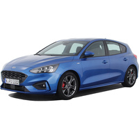 Ford Focus 1.5 EcoBoost 182 S&S