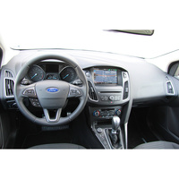 Ford Focus SW 1.5 EcoBoost 150 Start & Stop -