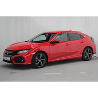 Honda Civic 1.0 i-VTEC 129
