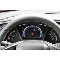 Honda Civic 1.0 i-VTEC 129 -