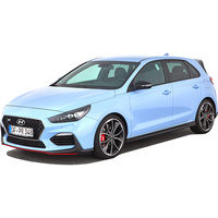Hyundai i30 N 2.0 T-GDi 275 BVM6 Performance Pack