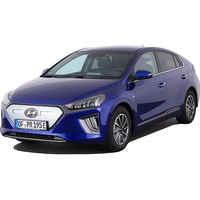 Hyundai Ioniq Electric 136 ch