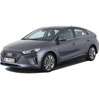 Hyundai Ioniq Hybrid 141 ch