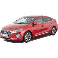 Hyundai Ioniq Plug-in 141 ch