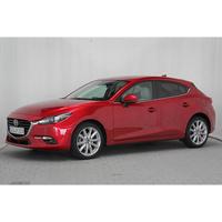Mazda 3 1.5L SkyActiv-D 105 ch