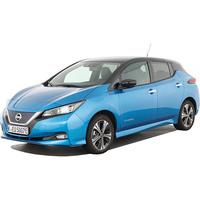 Nissan Leaf électrique 62kWh