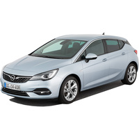 Opel Astra 1.2 Turbo 130 ch BVM6