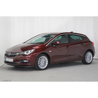 Opel Astra 1.4 Turbo 150 ch Start/Stop Innovation