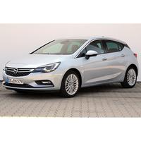 Opel Astra 1.6 CDTI 110 ch Start/Stop