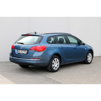 Opel Astra Sports Tourer 1.4 Turbo 120 ch Start/Stop -
