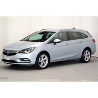 Opel Astra Sports Tourer 1.4 Turbo 125 ch Start/Stop
