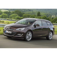 Opel Astra Sports Tourer 1.7 CDTI 110 EcoFLEX Start/Stop -