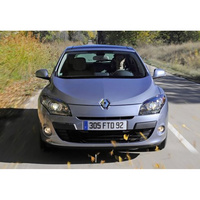 Renault Megane III 2.0 dCi 160 GT  -