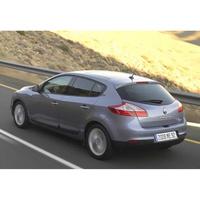 Renault Megane III dCi 130 Energy eco2 -
