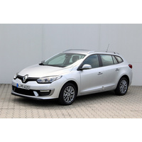 Renault Megane III Estate 1.5 dCi 110 Energy eco2