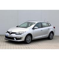 Renault Megane III Estate 1.5 dCi 110 Energy eco2 - Vue principale